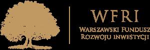Warszawski Fundusz Rozwoju Inwestycji Logo